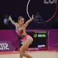 Olympic Games London 2012: MITEVA Silviya/BUL