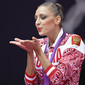 Olympic Games London 2012: KANAEVA Evgenia/RUS