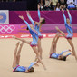 Olympic Games London 2012: group BLR