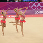 Olympic Games London 2012: group ITA