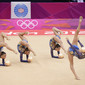 Olympic Games London 2012: group BUL