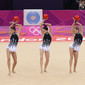 Olympic Games London 2012: group ESP