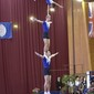 ACRO-WorldCup Final: M-Group/UKR