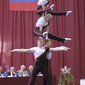 ACRO-WorldCup Final: M-Group/RUS2