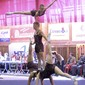 ACRO-WorldCup Final: M-Group/GBR