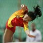 ART-Worldcup Final Sao Paulo 2006: CHENG Fei CHN