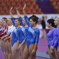 Worlds Trampoline St. Petersburg 2009:
