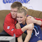 Worlds Trampoline St. Petersburg 2009: SMITH Emily/CAN