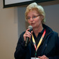 Gym for Life, Cape town/RSA 2013: orientation meeting, SIKKENS AHLQIST Margaret