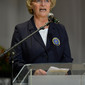 Gym for Life, Cape town/RSA 2013: opening ceremony, SIKKENS AHLQIST Margaret