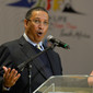 Gym for Life, Cape town/RSA 2013: opening ceremony, MEYER Ivan