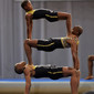 Gym for Life, Cape town/RSA 2013: North West Gymnastics/RSA