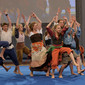 "Gym for Life, Cape town/RSA 2013: TSV Weilheim ""Vaganti""/GER"