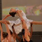 Gym for Life, Cape town/RSA 2013: Ocean Rhythmic Gymnastics/RSA