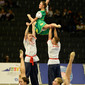 Gym for Life, Cape Town/RSA 2013: TRIVIM-Moscow/RUS