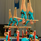 Gym for Life, Cape Town/RSA 2013: STV Vordemwald/SUI