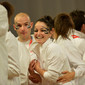 Gym for Life, Cape Town/RSA 2013: victory ceremony