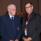 Gym for Life, Cape Town/RSA 2013: FIG honored member
