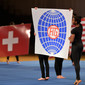 Gym for Life, Cape Town/RSA 2013: opening