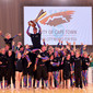 Gym for Life, Cape Town/RSA 2013: TS Goetzis Zurcaroh/AUT