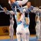 Gym for Life, Cape Town/RSA 2013: Frederikstad Turnforening/NOR