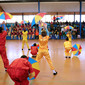 Gym for Life, Cape Town/RSA 2013: Community show performances, Gugulethu Township