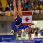 World Games Cali/COL 2013: LETSCHE Rachael/GBR