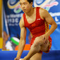 World Games Cali/COL 2013: ZHANG LUO/CHN