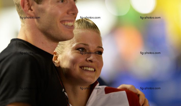 World Games Cali/COL 2013: SMITH Emily/CAN + VACHON Denis