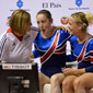 World Games Cali/COL 2013: PARKER Amanda DRISCOLL Katherine/GBR