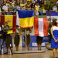 World Games Cali/COL 2013: flag parade women's  individual