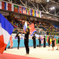 ACRO WCh 2014 Paris/FRA: opening show