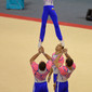 ACRO WCh 2014 Paris/FRA: men's group BUL
