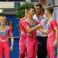 ACRO WCh 2014 Paris/FRA: men's group GBR