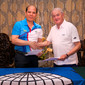 YOG 2014 Nanjing: signing contract for acrobatic worlds 2016 in China