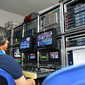 ART WCh Nanning/CHN 2014: CCTV brodcast production