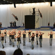 World Gymnaestrada Helsinki/ FIN 2015: group performance, NED17