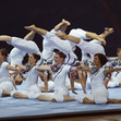 "World Gymnaestrada Helsinki/ FIN 2015: Swiss evening ""Gymnastics is relative"""