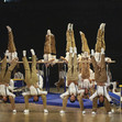 "World Gymnaestrada Helsinki/ FIN 2015: national evening Switzerland, ""Gymnastics is relative"""
