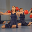 World Gymnaestrada Helsinki/ FIN 2015: group performances, SWE-Malmö