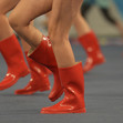 World Gymnaestrada Helsinki/ FIN 2015: group performances, CAN12