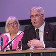 ART WCh Glasgow/GBR 2015: opening press conference