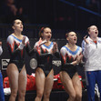 ART WCh Glasgow/GBR 2015: FRA supporting
