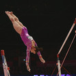 ART WCh Glasgow/GBR 2015: RAISMAN Alexandra/USA