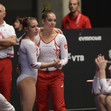 ART WCh Glasgow/GBR 2015: team SUI