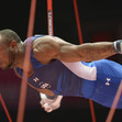ART WCh Glasgow/GBR 2015: WHITTENBURG Donnell/USA