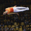 Trampoline WCh Odense/DEN 2015: DONG Dong/CHN