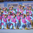 ACRO WCh 2016 Putian/CHN: opening ceremony