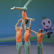 ACRO WCh 2016 Putian/CHN: men's group BUL