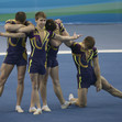 ACRO WCh 2016 Putian/CHN: men's group RUS1
